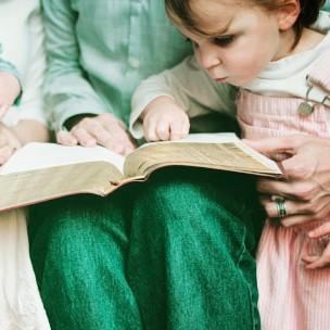 Menggunakan Alkitab dalam Melakukan Pendalaman Alkitab